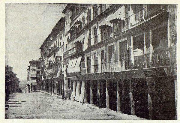 0080_TRA-1923-201-Plaza de Zocodover-Foto Camarasa