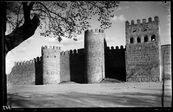 01 - 117 - Toledo - Murallas
