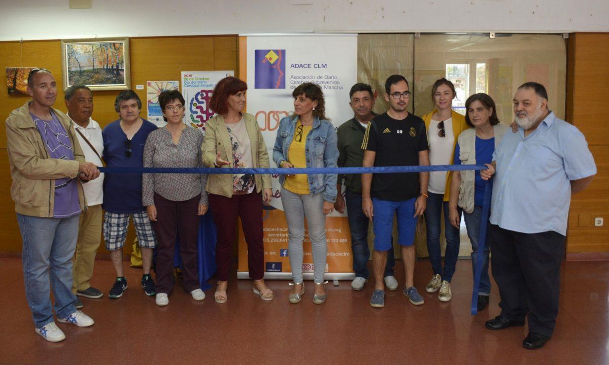 http://www.toledo.es/wp-content/uploads/2019/10/01-exposicion-apace-1200x719.jpg. El Ayuntamiento respalda la exposición de pintura de ADACE que se podrá visitar hasta el día 14 en el Centro Cívico del Polígono