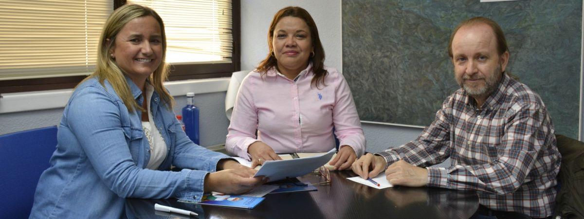 Toledo fortalece la atención materno-infantil de uno…