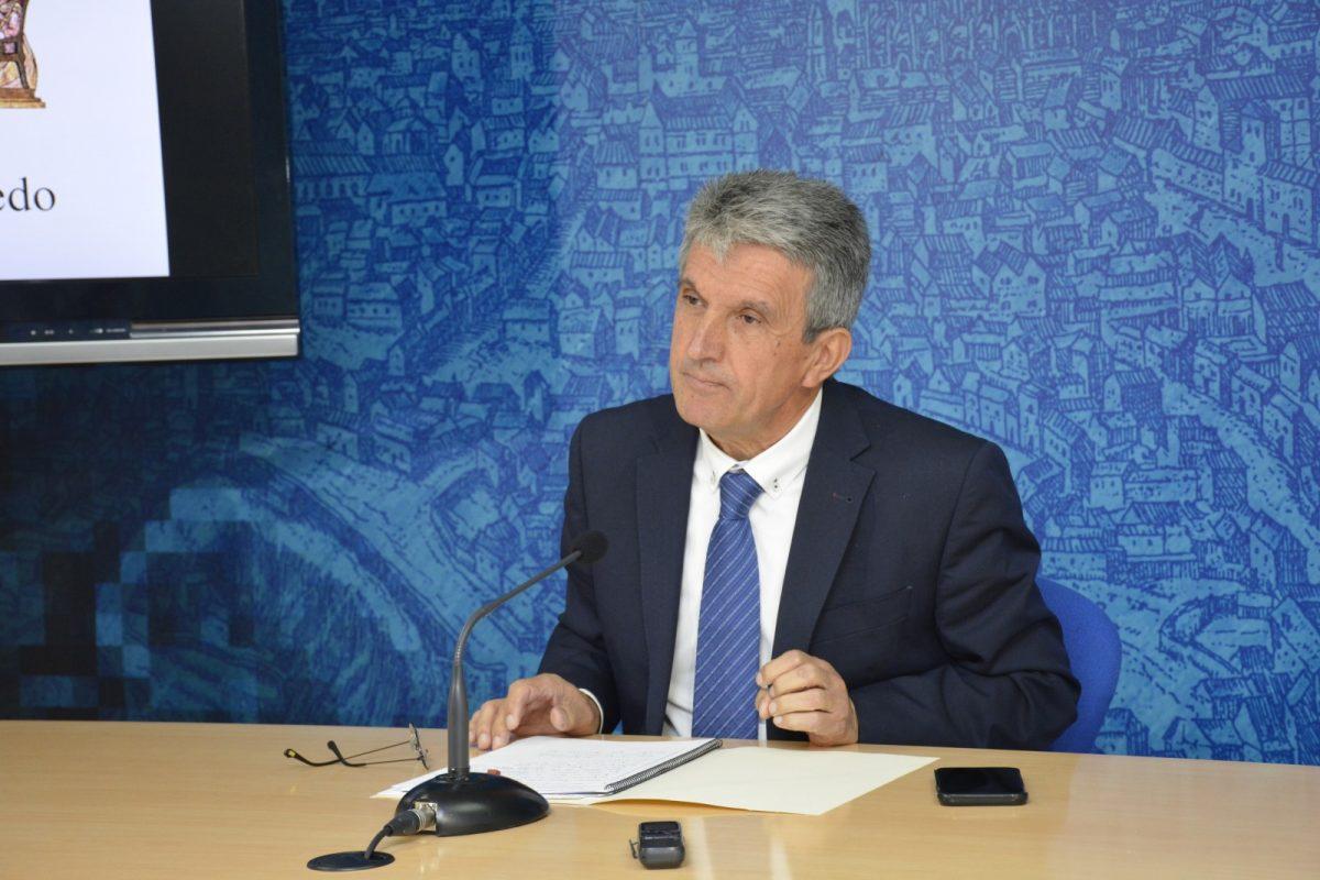 https://www.toledo.es/wp-content/uploads/2019/10/01-sabrido-rp-area-urbanismo-1200x800.jpg. El Gobierno municipal trabaja en la elaboración del Plan Especial de Vega Baja que hará compatible la preservación y el desarrollo
