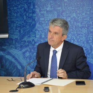 l Gobierno municipal trabaja en la elaboración del Plan Especial de Vega Baja que hará compatible la preservación y el desarrollo