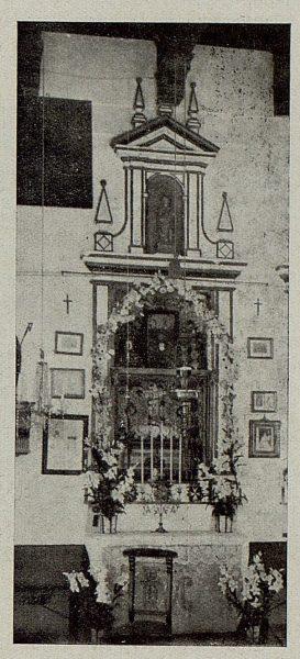 010_TRA-1921-175-Convento de la Concepción Francisca, sepulcro de Beatriz de Silva