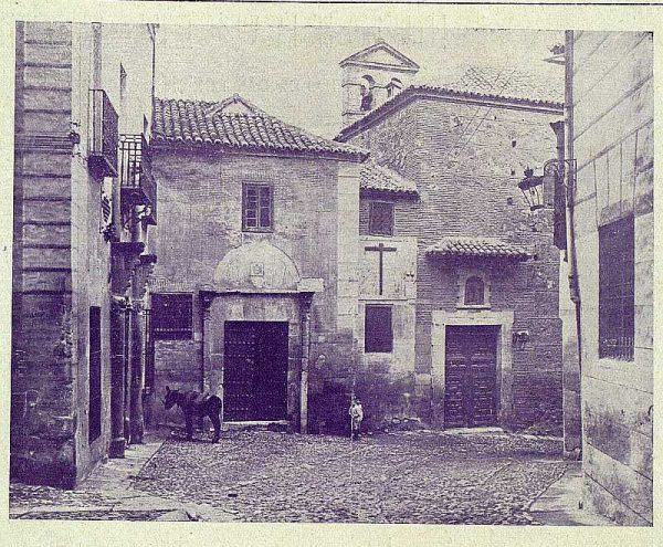 0135_TRA-1919-135-Calle Núñez de Arce-Foto Clavería