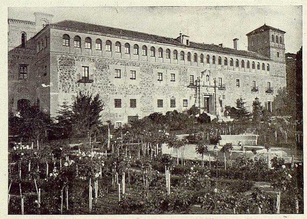014_TRA-1925-221-Monasterio de San Bernardo