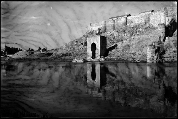 02 - 1961-04-00 - Toledo - Baño de la Cava