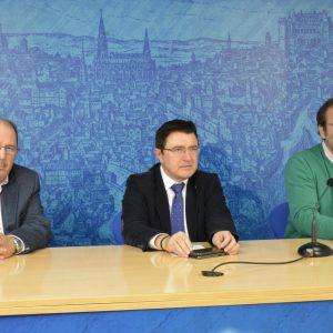 l Ayuntamiento abre una línea de colaboración con la Asociación Mental de la región centrada en el ámbito educativo