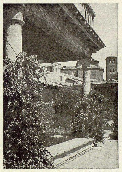 0223_TRA-1925-218-Casa del Greco, jardín-Foto Clavería