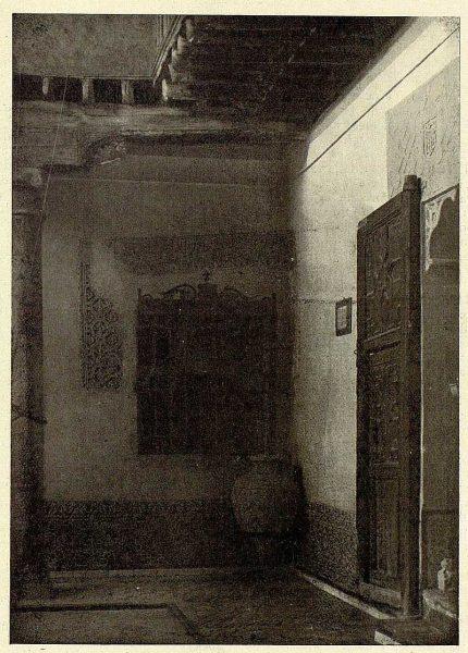 0255_TRA-1926-230-Casa del Greco, patio-Foto Clavería