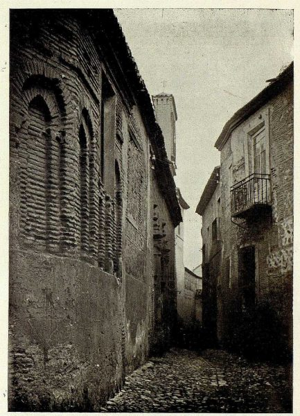 0271_TRA-1927-240-Callejón de Santa Isabel-Foto Clavería