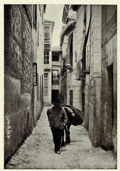 0276_TRA-1927-243-Callejón de los Abogados-Foto Clavería