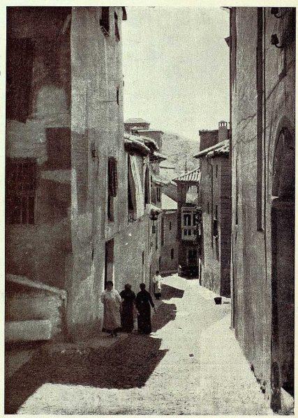 0284_TRA-1927-248-Calle de Barrés-Foto Clavería