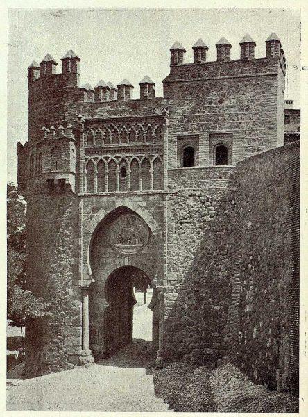 0292_TRA-1928-251-Puerta del Sol, exterior-Foto Clavería