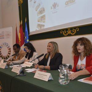 l Gobierno municipal celebra que Toledo vuelva a ser punto de encuentro para alcanzar una sociedad más justa, sostenible y solidaria