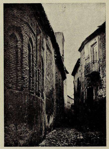 0317_TRA-1928-259-Convento de Santa Isabel-Foto Clavería