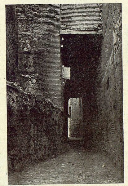 0369_TRA-1923-195-Cobertizo de Santo Domingo el Real-Foto Comendador