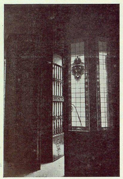 038_TRA-1923-192-Banco Central, cancela desde el interior-Foto Rodríguez