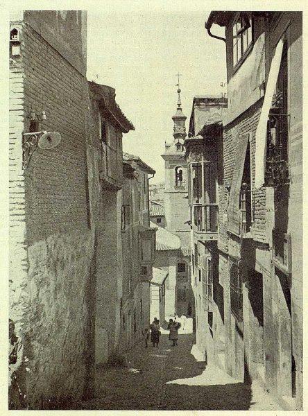 0408_TRA-1930-276-Cuesta de San Justo-Foto González Nieto