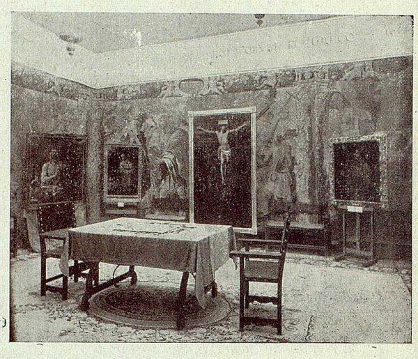 0436_TRA-1921-177-Museo del Grecon nueva sala-01-Foto Moreno