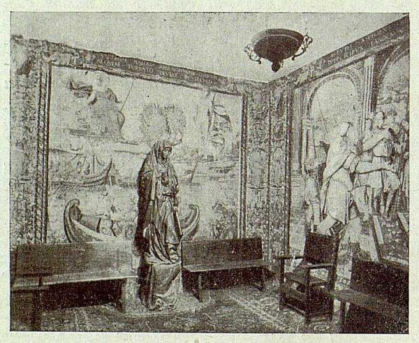0438_TRA-1921-177-Museo del Grecon nueva sala-03-Foto Moreno