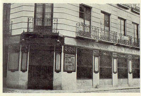 043_TRA-1923-192-Banco Central, vista general de la fachada-Foto Rodríguez