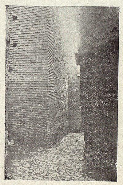 0448_TRA-1919-135-El callejón de los Muertos-Foto Rodríguez