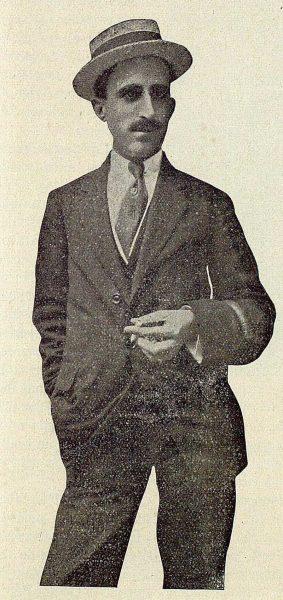 0469_TRA-1921-169-Mariano Gómez Camarero, músico-Foto Rodríguez