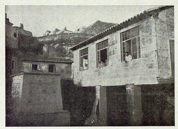 0480_TRA-1921-177-Cerámica Pedraza, taller y horno-Foto Rodríguez