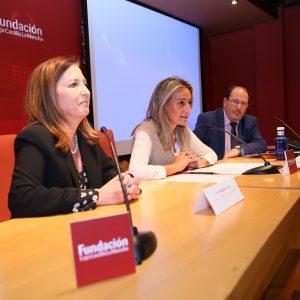 ilagros Tolón aboga por la visibilidad de la salud mental para alcanzar la normalización de esta área sanitaria en la sociedad