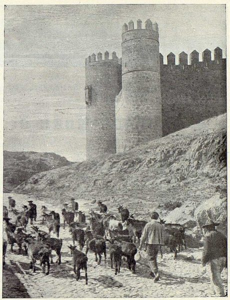 0543_TRA-1923-192-Castillo de San Servando-Foto Rodríguez