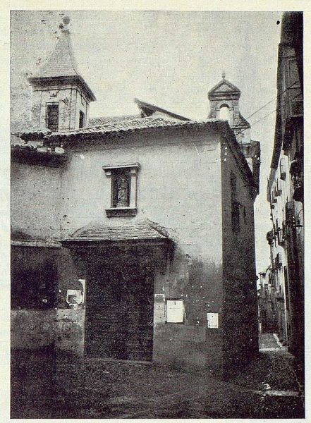 0605_TRA-1924-205-Iglesia de San Nicolás-Foto Rodríguez