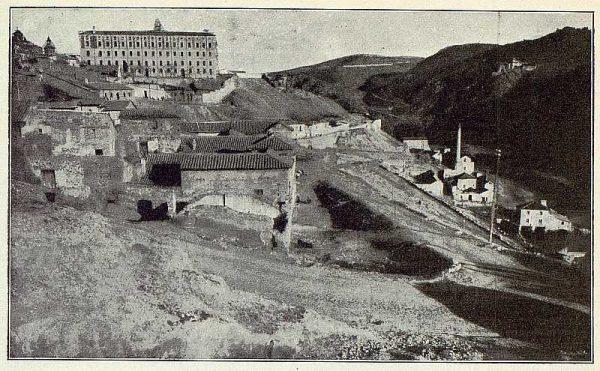 0623_TRA-1924-209-Ronda, las Carreras de San Sebastián-Foto Rodríguez