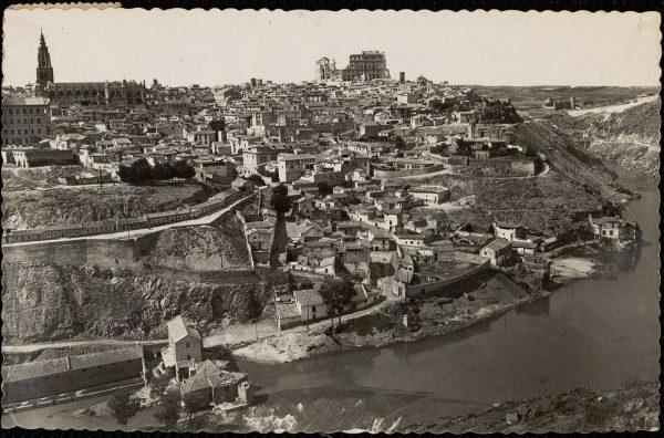 063 - Toledo - Vista general