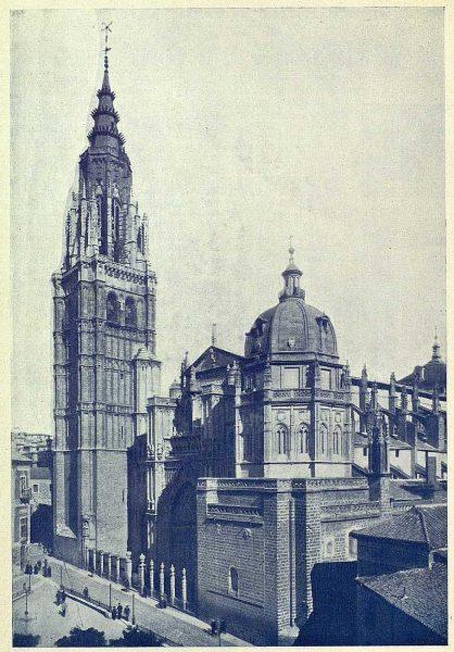 0630_TRA-1925-217-Catedral, fachada principal-Foto Rodríguez