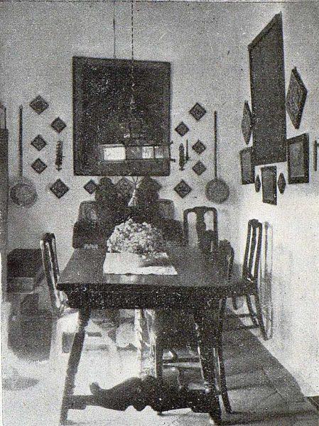 065_TRA-1926-228-Casa de Angel Vegue Goldoni, comedor-Foto Rodríguez