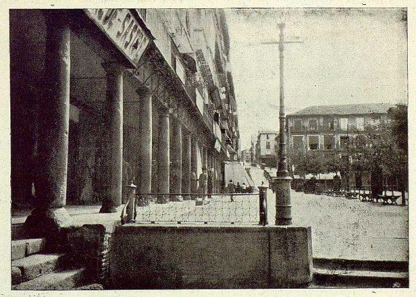 0671_TRA-1925-224-Plaza de Zocodover-Foto Rodríguez