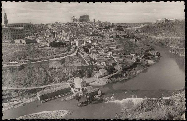 068 - Toledo - Vista general
