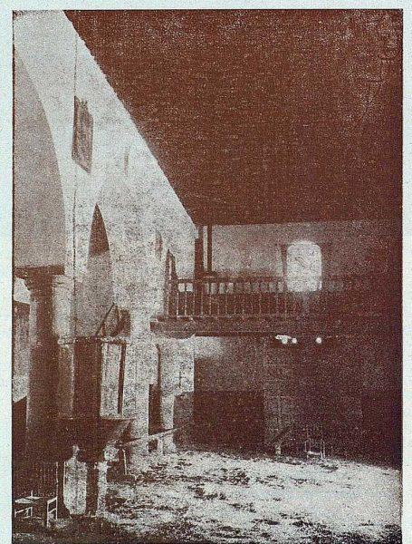 068_TRA-1924-207-Ermita del Cristo, interior-Foto Rodríguez
