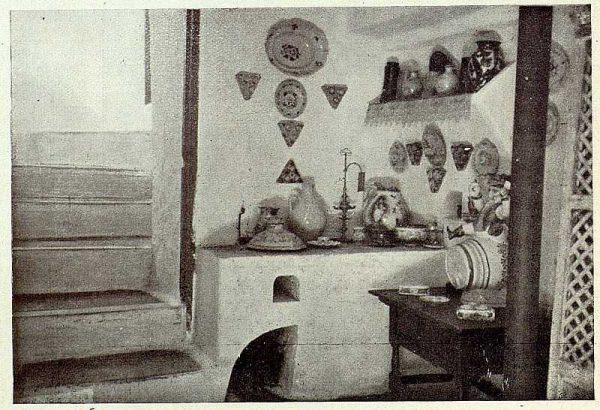 068_TRA-1926-228-Casa de Angel Vegue Goldoni, un aposento-Foto Rodríguez