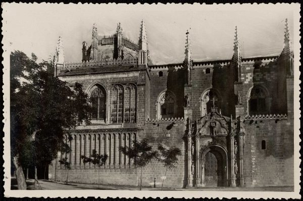 069 - Toledo - Iglesia de San Juan de los Reyes