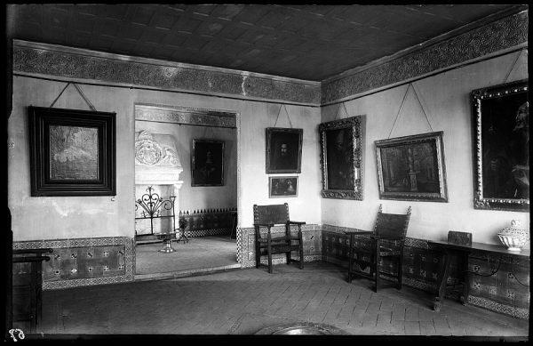 07 - 067 - Toledo - Casa del Greco. Estudio del Greco
