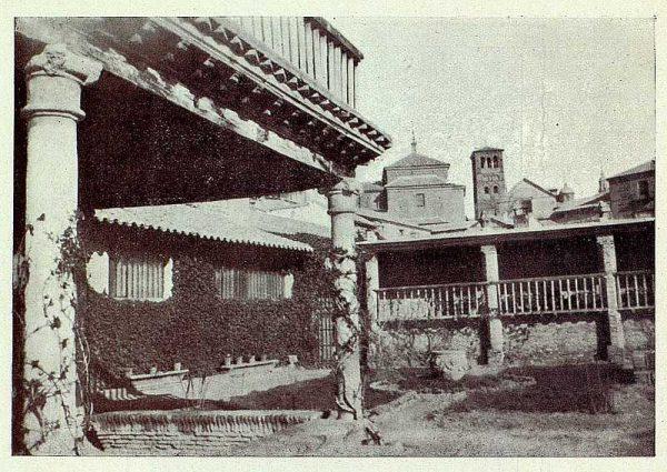 0707_TRA-1927-241-Casa del Greco, jardín-Foto Rodríguez
