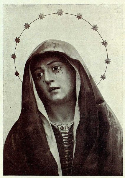 0711_TRA-1927-242-La Dolorosa, iglesia de San Andrés-Foto Rodríguez