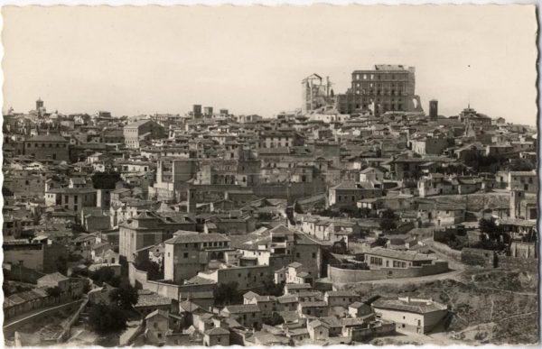 074 - Toledo - Vista general