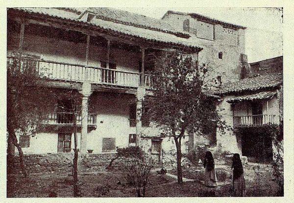 0740_TRA-1927-248-Torrijos, convento-Foto Rodríguez