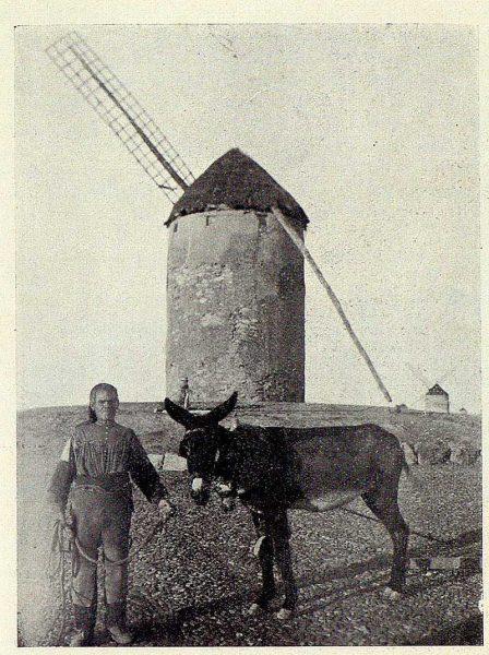 0759_TRA-1928-252-Molinos de Viento, molinero-Foto Rodríguez