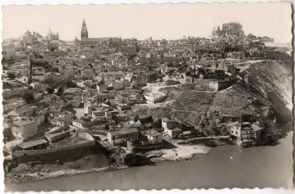 076 - Toledo - Vista general