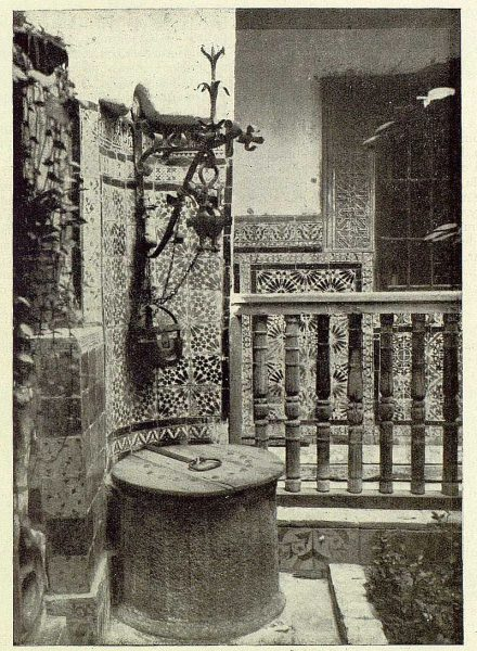 0828_TRA-1929-263-Patio típico-Foto Rodríguez