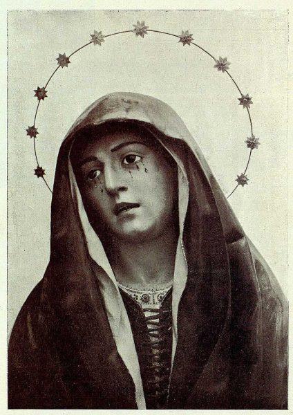 084_TRA-1927-242-La Dolorosa, iglesia de San Andrés-Foto Rodríguez