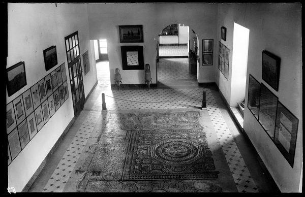 087 - Toledo - Museo arqueológico